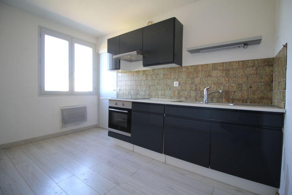 Achat appartement 3pièces 70m² - Varennes-Vauzelles
