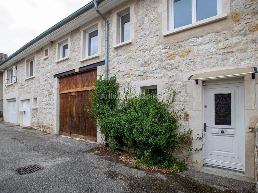 Achat maison 5chambres 169m² - Cressin-Rochefort