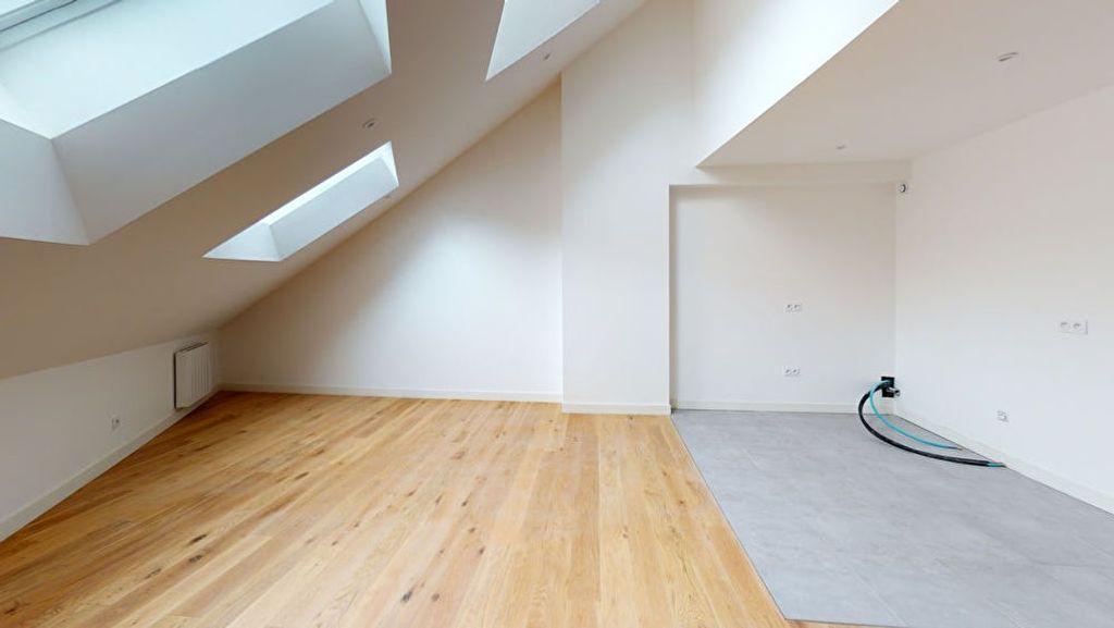 Achat duplex 3pièces 61m² - Saint-Genix-sur-Guiers