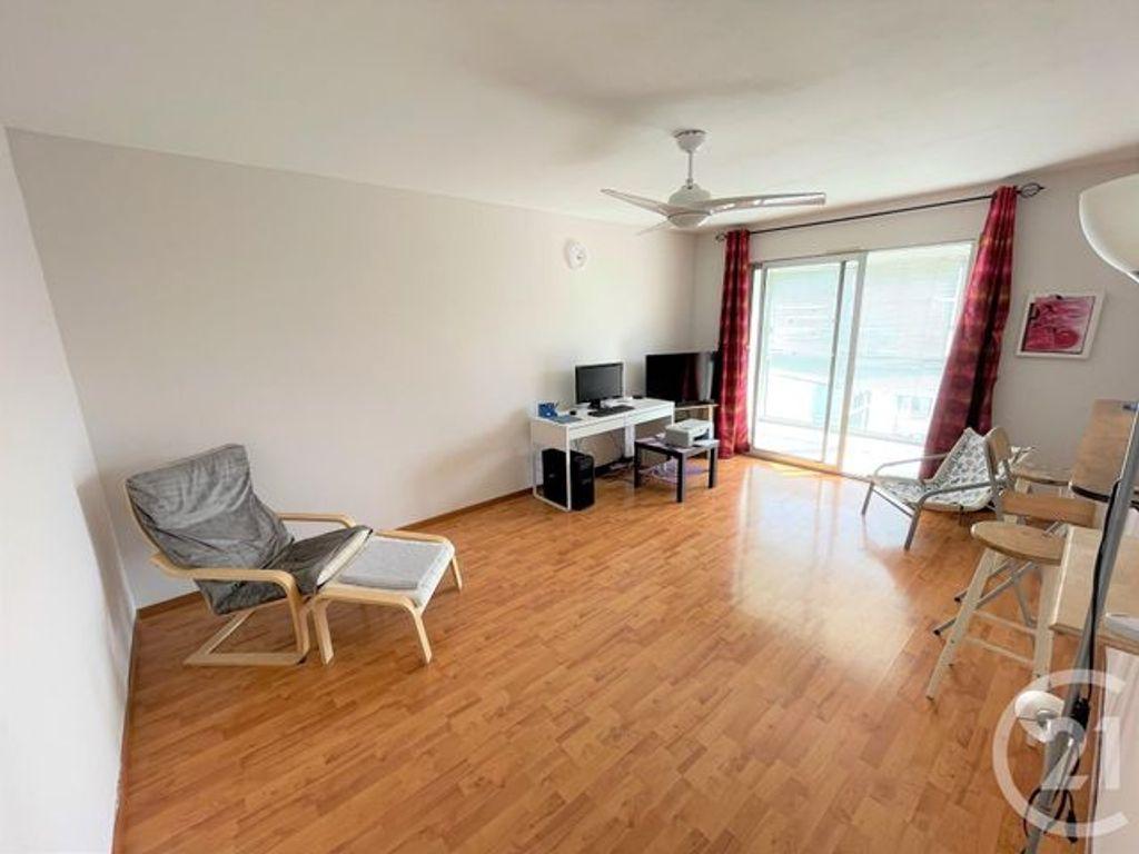 Achat appartement 3pièces 67m² - Lyon 3ème arrondissement