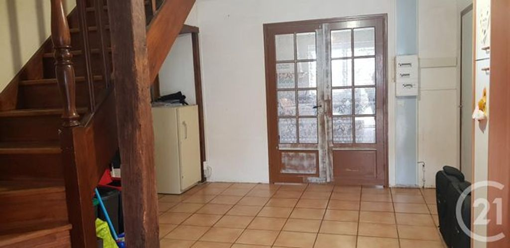 Achat maison 6chambres 177m² - Cosne-Cours-sur-Loire
