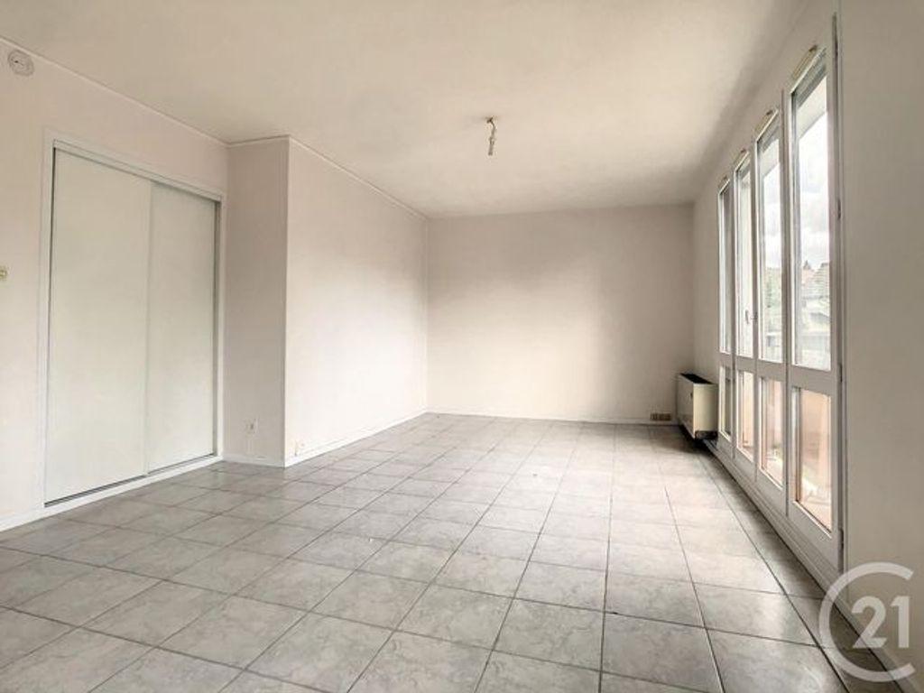 Achat studio 32m² - Sainte-Savine