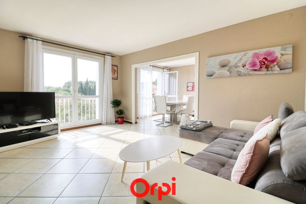 Achat appartement 3pièces 78m² - Nîmes