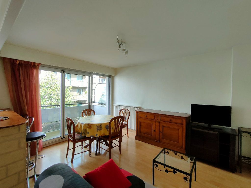 Achat appartement 2pièces 40m² - Grenoble
