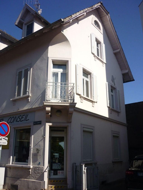 Achat maison 3chambres 150m² - Strasbourg