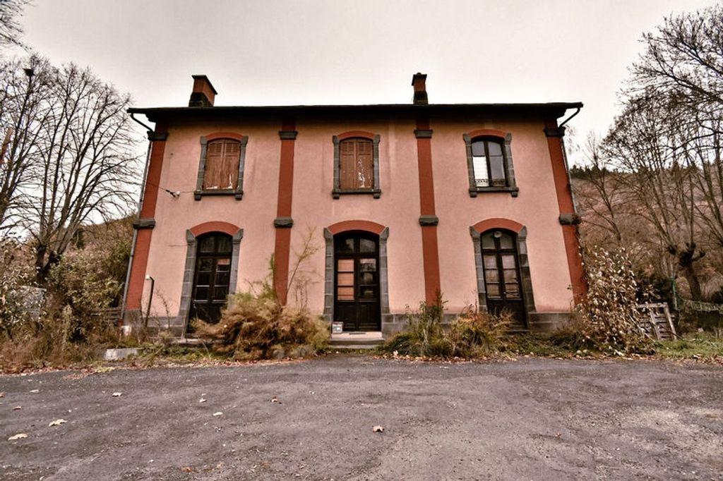 Achat maison 4chambres 170m² - Blesle
