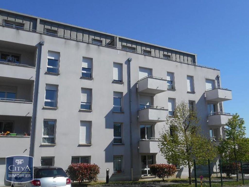 Achat appartement 3pièces 64m² - Limoges