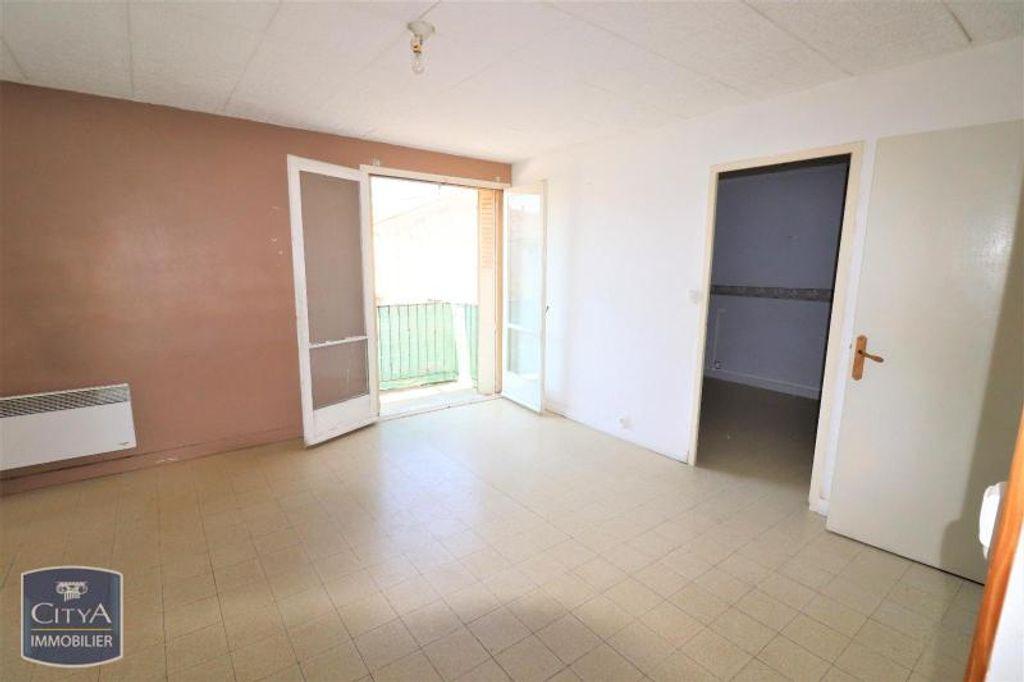Achat appartement 3pièces 54m² - Sorgues
