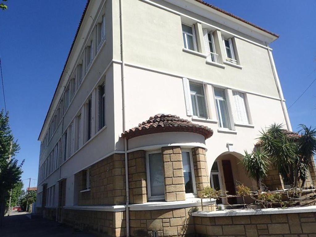 Achat duplex 2pièces 52m² - Le Pontet