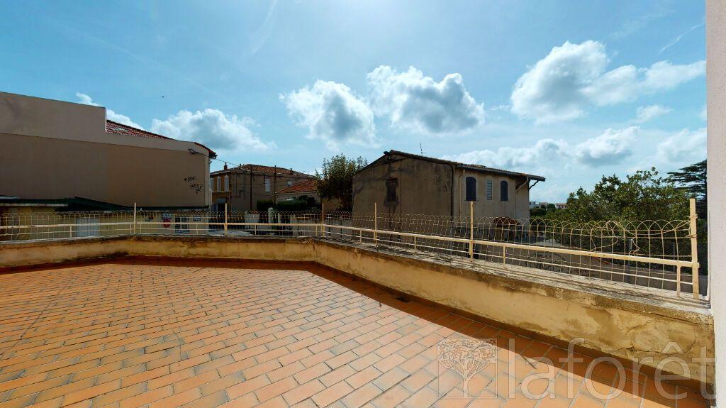 Achat appartement 2pièces 56m² - Marseille 7ème arrondissement
