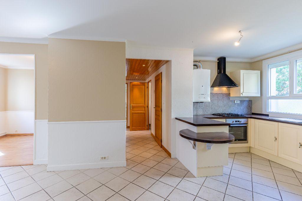 Achat appartement 4pièces 71m² - Annecy