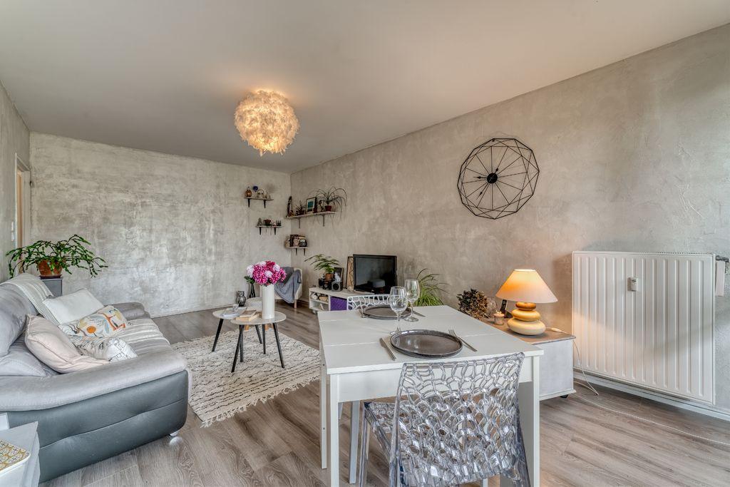Achat appartement 4pièces 80m² - Annecy