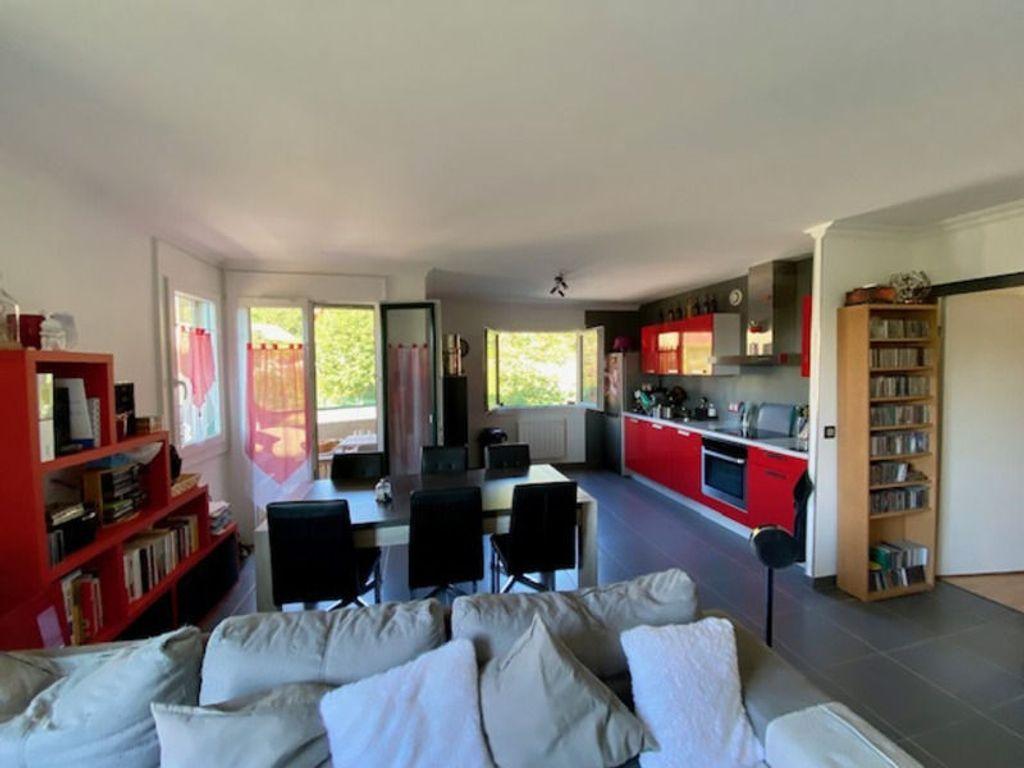 Achat appartement 4pièces 83m² - Péron