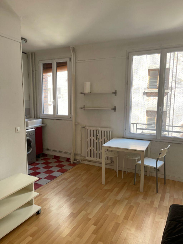 Achat appartement 2pièces 30m² - Paris 9ème arrondissement