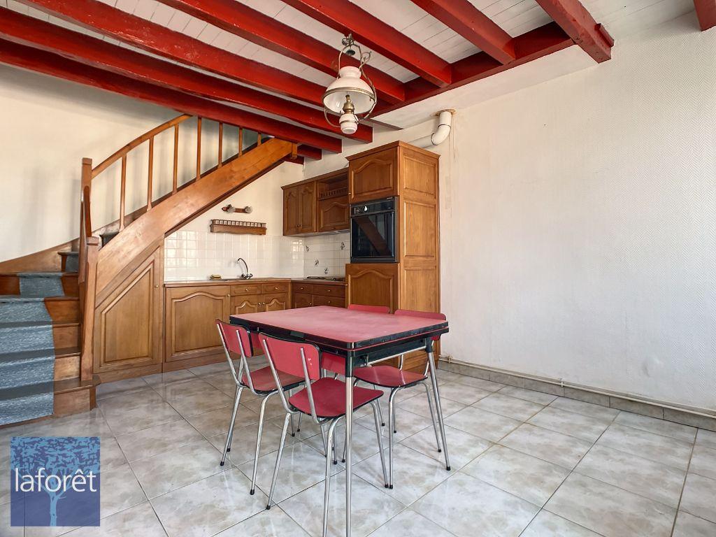 Achat maison 2chambres 47m² - Genneton
