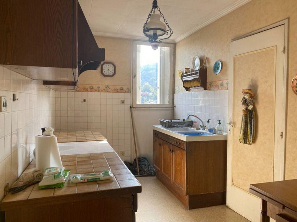 Achat appartement 4 pièce(s) Alès