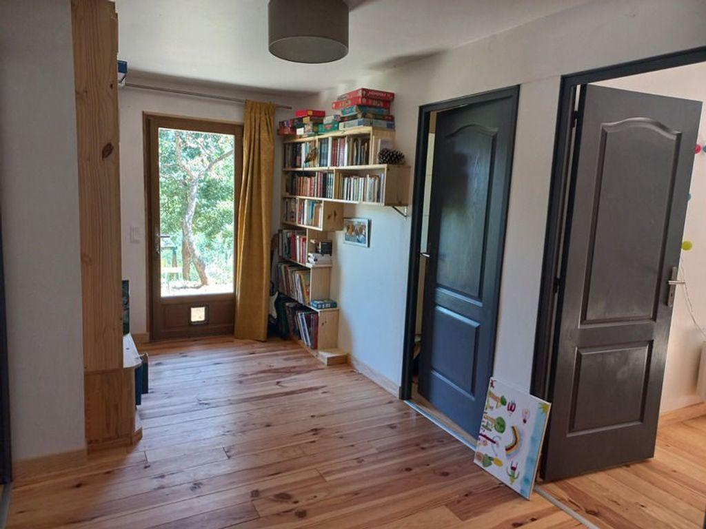 Achat maison 4 chambre(s) - Rochegude
