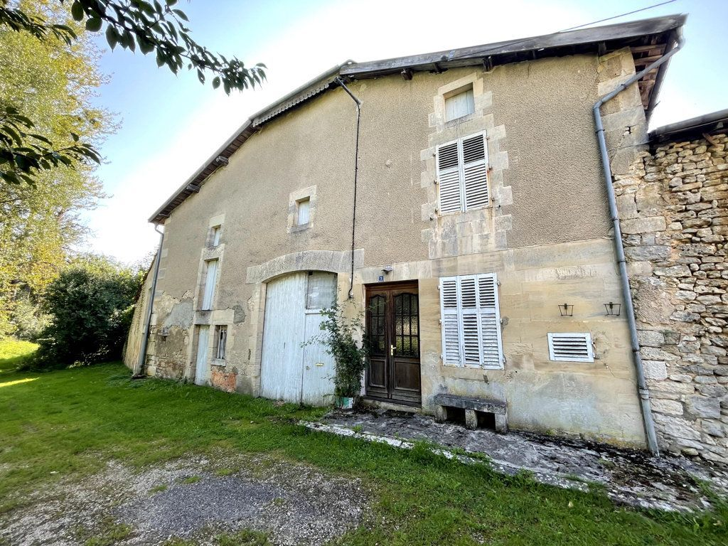 Achat maison 2chambres 80m² - Lavincourt