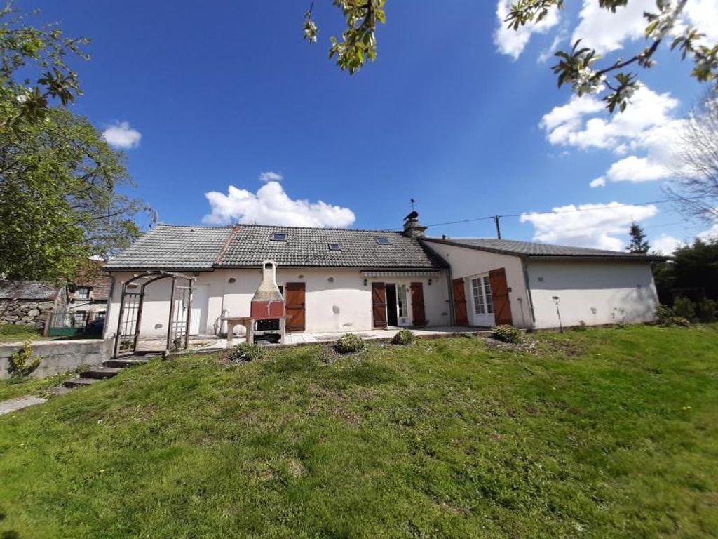 Achat maison 4chambres 140m² - La Monselie
