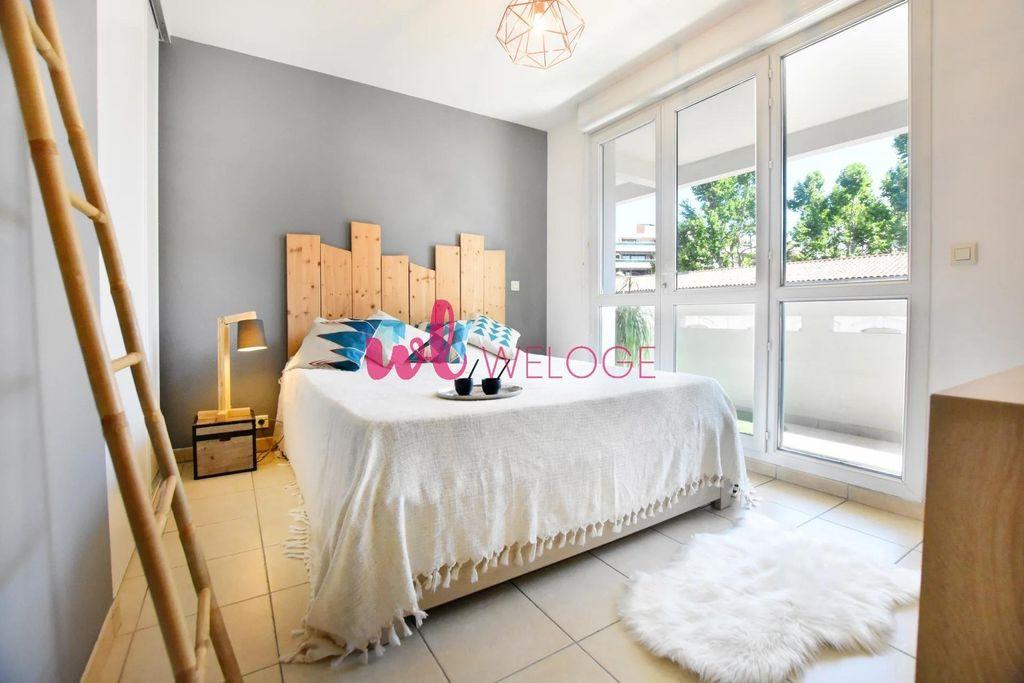 Achat appartement 4pièces 93m² - Marseille 5ème arrondissement