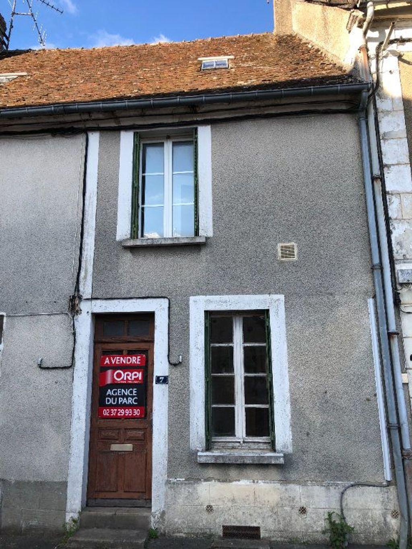 Achat maison 2chambres 40m² - Trizay-Coutretot-Saint-Serge