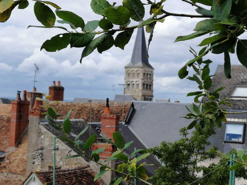 Achat maison 4chambres 118m² - La Charité-sur-Loire