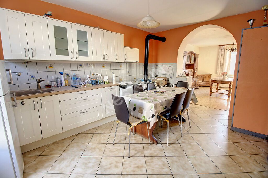 Achat maison 2chambres 75m² - Moyeuvre-Grande
