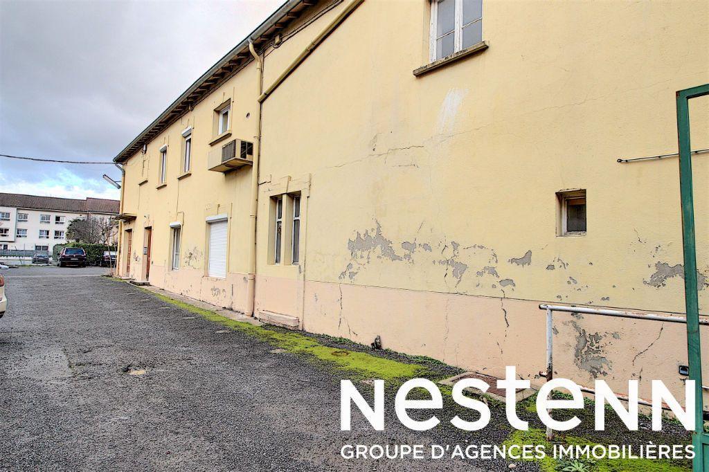Achat studio 15m² - Corcelles-en-Beaujolais