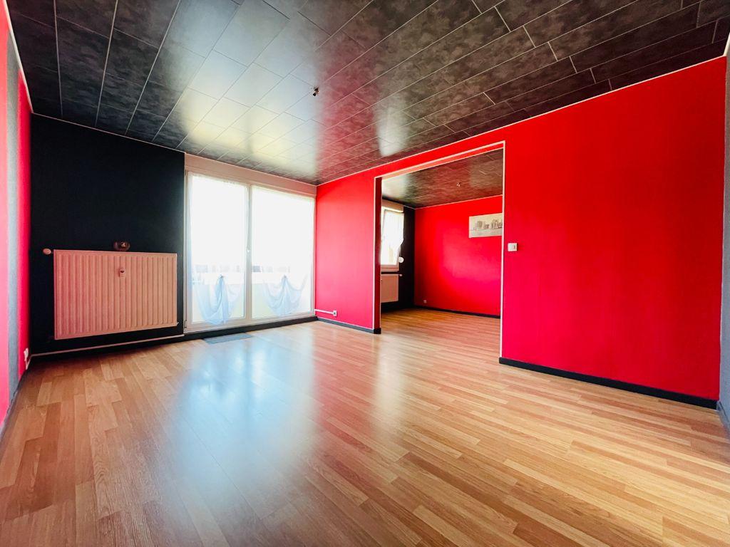Achat appartement 3pièces 71m² - Lure