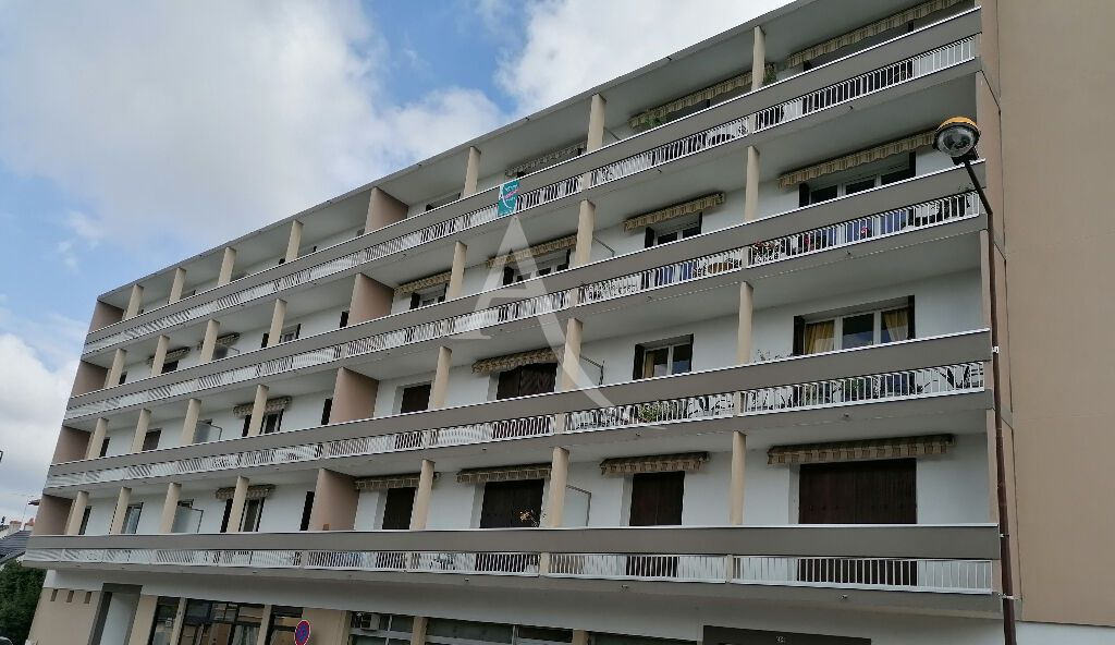 Achat appartement 3pièces 68m² - Fourchambault