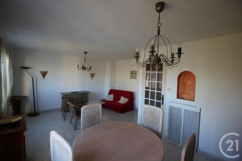Achat appartement 2pièces 51m² - Marseille 4ème arrondissement