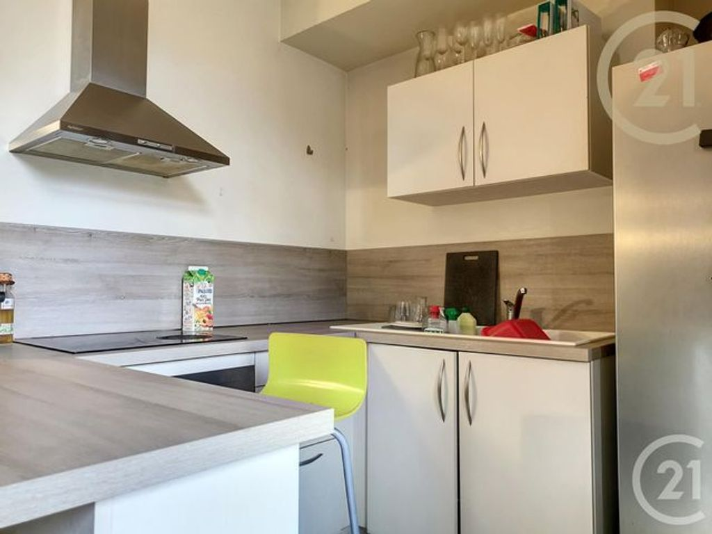 Achat appartement 3pièces 42m² - Troyes
