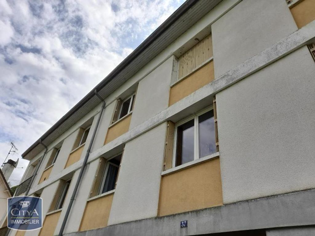 Achat appartement 4pièces 100m² - Tulle