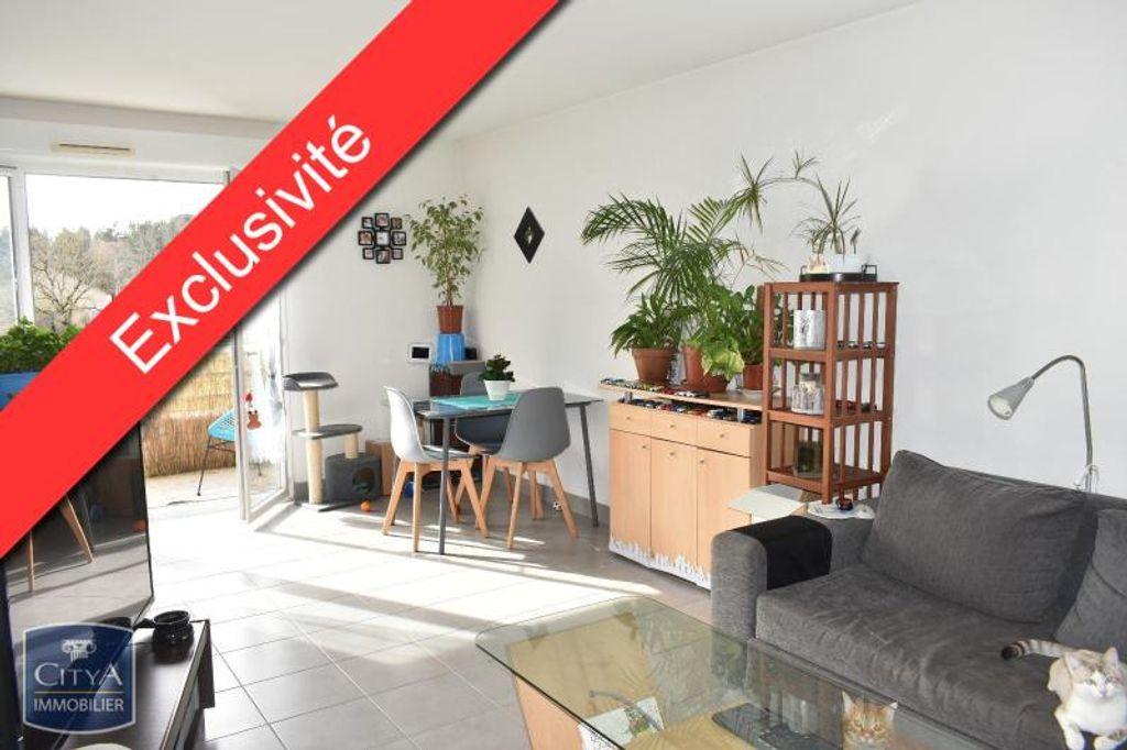 Achat appartement 2pièces 45m² - Cublac