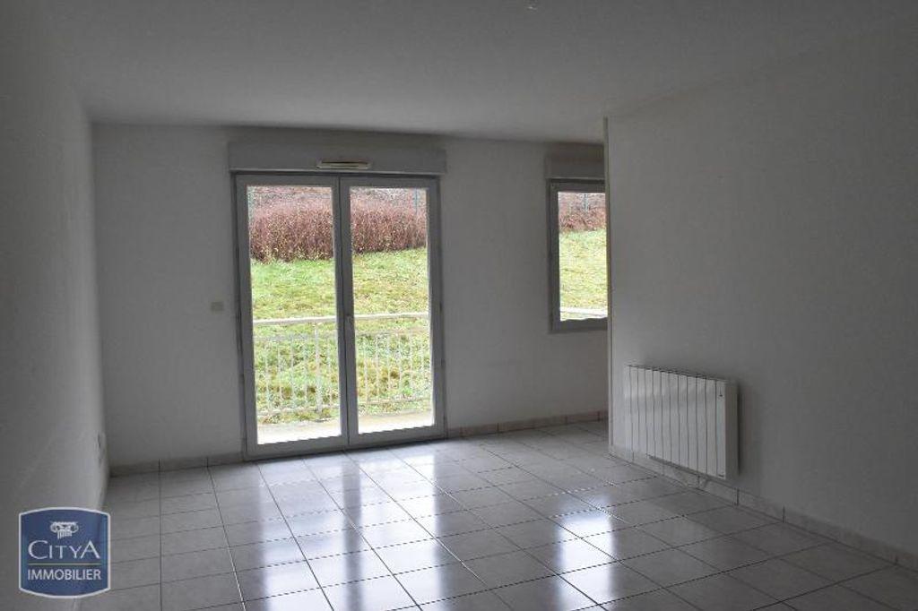 Achat appartement 2pièces 46m² - Naves