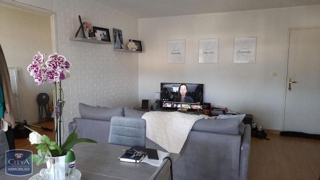 Achat appartement 3pièces 55m² - Brive-la-Gaillarde