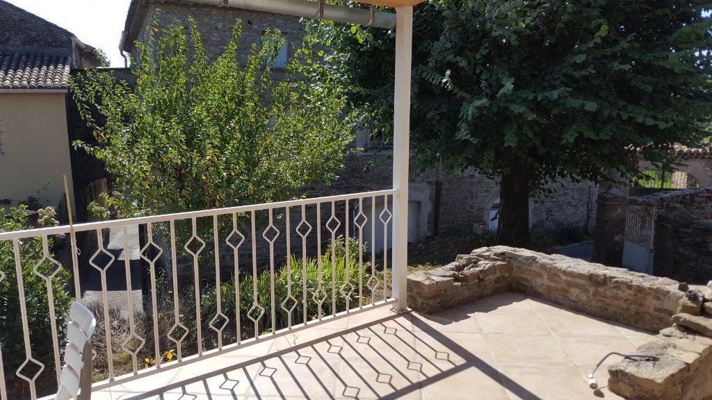 Achat maison 3 chambre(s) - Saint-Brès