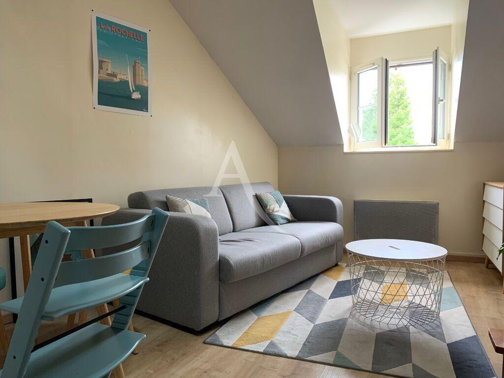 Achat duplex 3pièces 49m² - Nantes