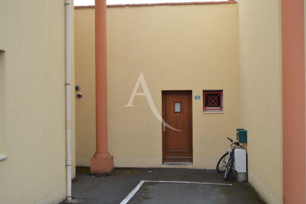 Achat appartement 2pièces 34m² - La Roche-sur-Yon