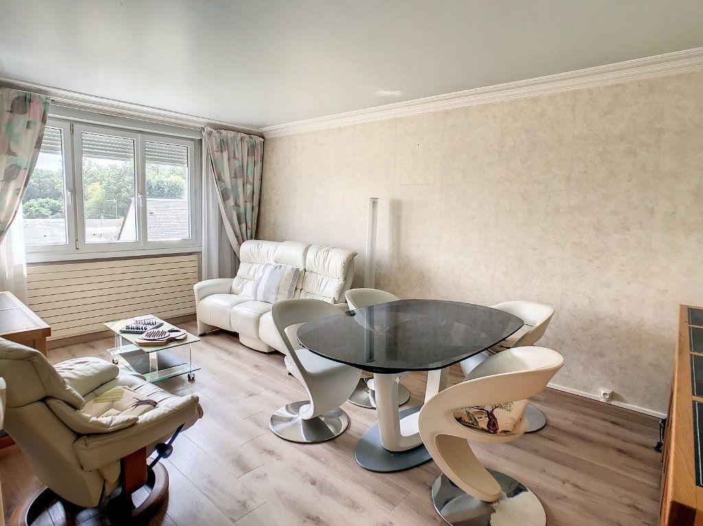 Achat appartement 3pièces 59m² - Joué-lès-Tours