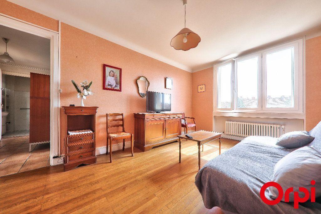 Achat appartement 2pièces 46m² - Lyon 4ème arrondissement