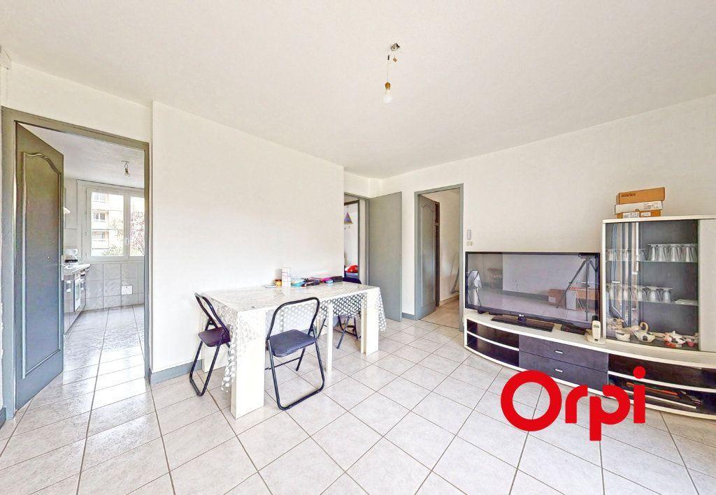 Achat appartement 3pièces 56m² - Lyon 5ème arrondissement