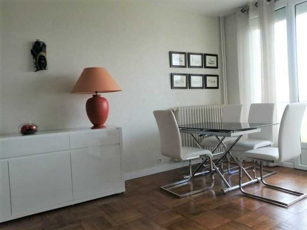 Achat appartement 2pièces 49m² - Troyes