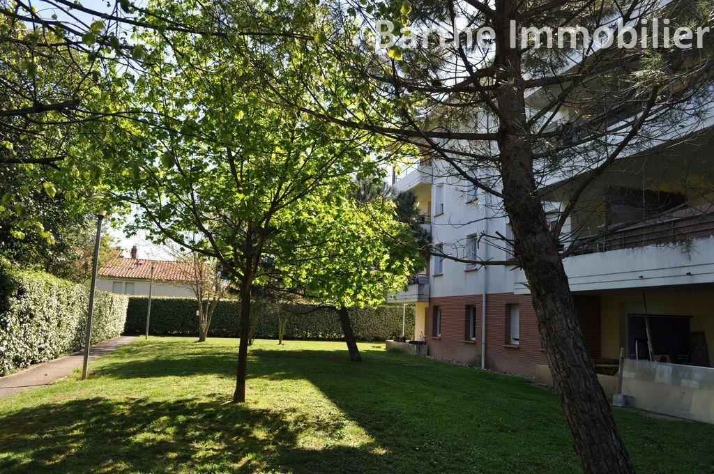Achat appartement 2pièces 48m² - Gaillac