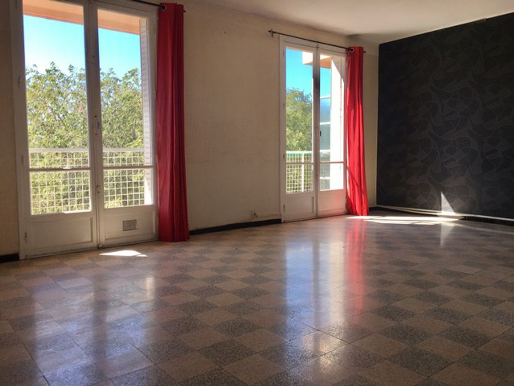 Achat appartement 4pièces 64m² - Marseille 10ème arrondissement