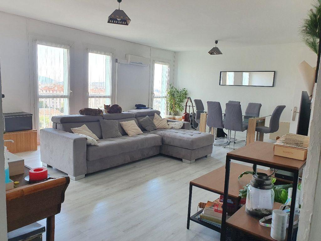 Achat appartement 3pièces 86m² - Marseille 13ème arrondissement
