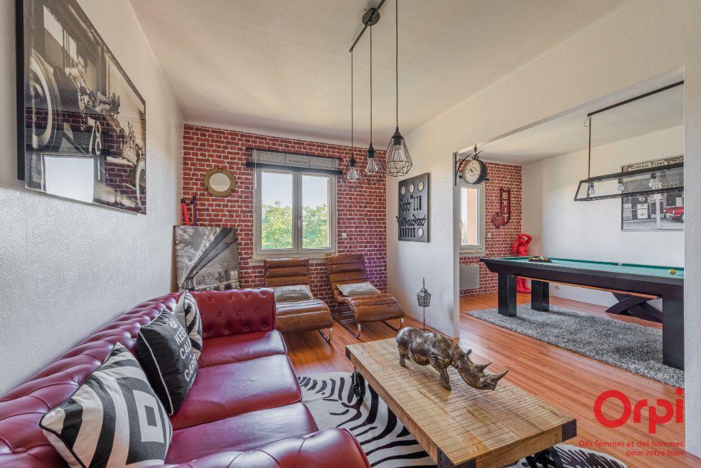 Achat appartement 3pièces 62m² - Strasbourg