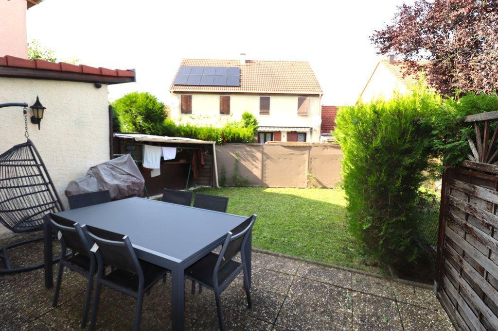 Achat maison 3chambres 85m² - Strasbourg