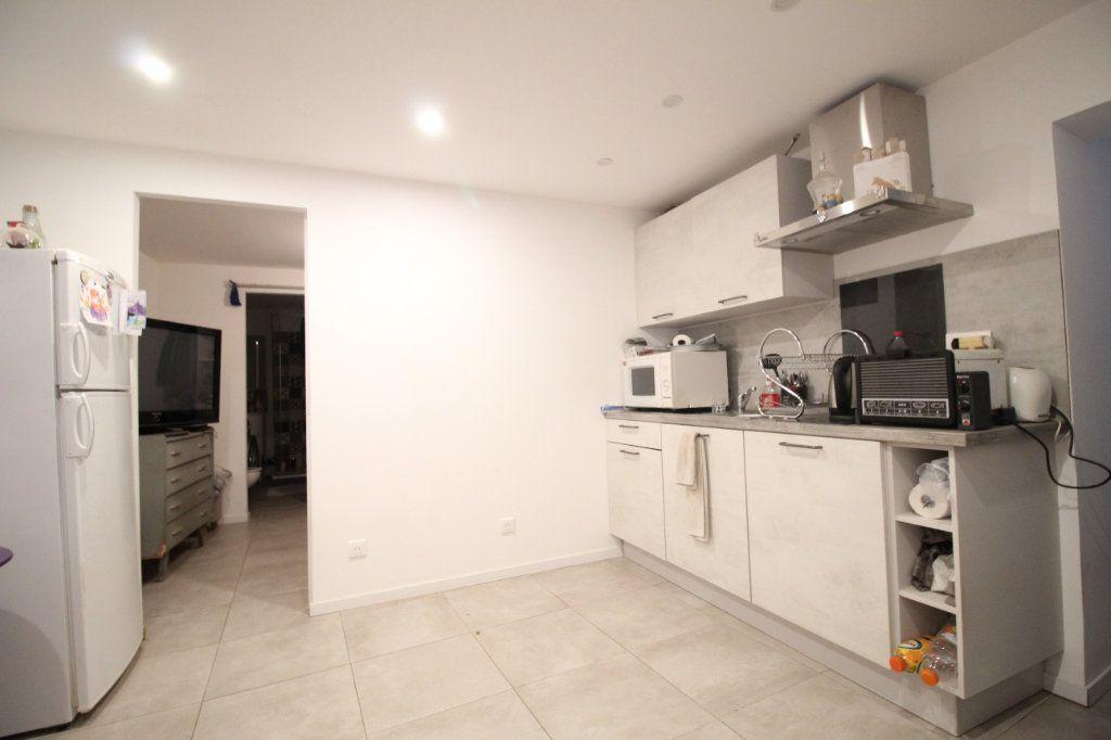 Achat appartement 2pièces 28m² - Toulon