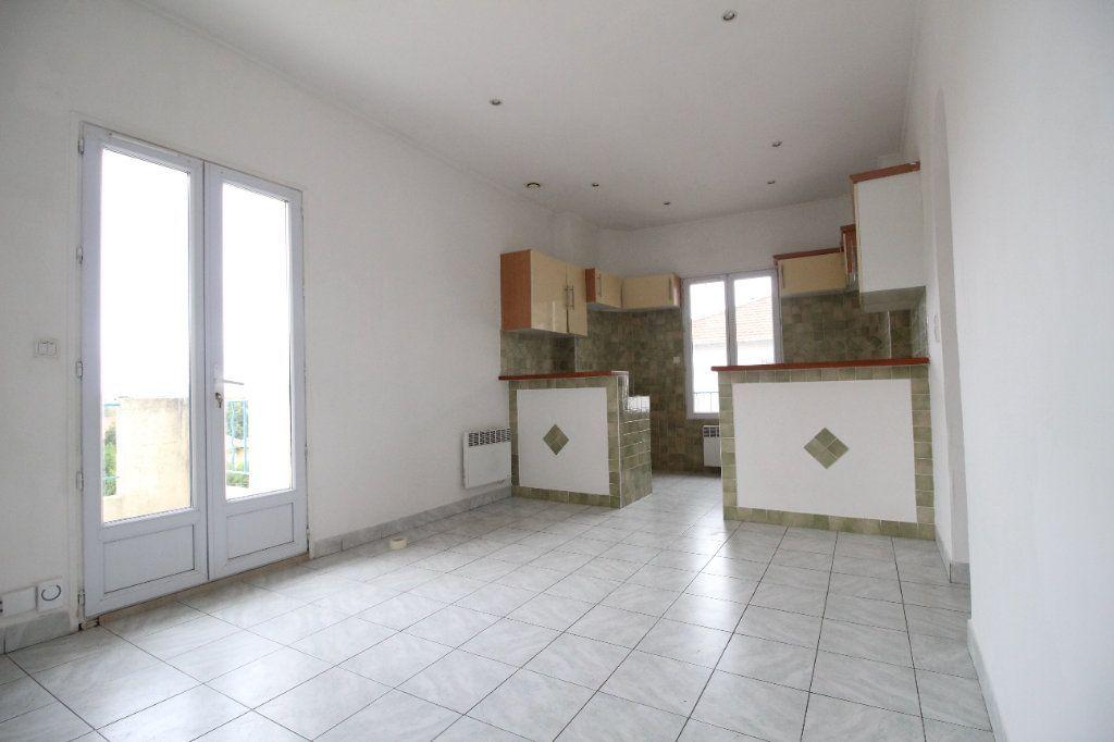 Achat appartement 3pièces 47m² - Toulon